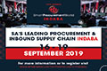 Smart Procurement World  Indaba
