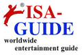 ISA-GUIDE - worldwide entertainment guide