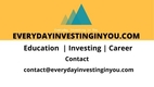 Everyday Investing in You