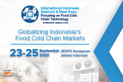 International Indonesia Seafood & Meat (IISM)