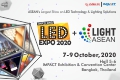 LED Expo Thailand+Light ASEAN 2020