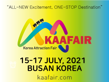 Korea Attraction Fair